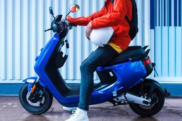 上海开展两个月综合治理行动 严查电动自行车电池超标