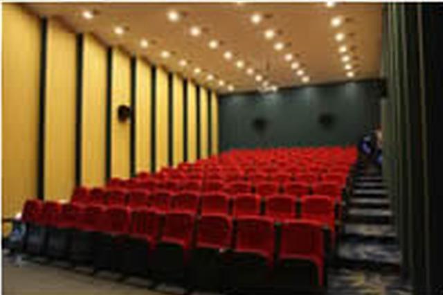 上海8天长假电影票房达2.21亿元 领跑国庆档电影市场