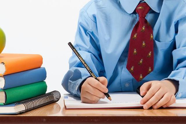 沪出台义务教育项目化学习三年行动计划 培育近100所实验校