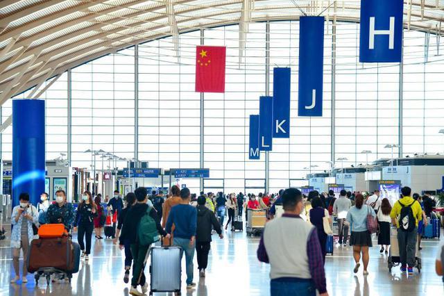 16日浦东机场将应急演练 航班运行和旅客出行不受影响