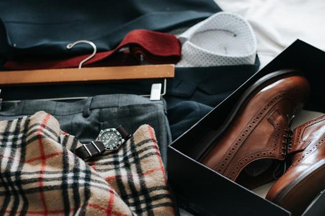 涉千万元制售假冒国际品牌服装案提起公诉 名牌全