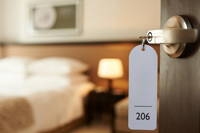 进博会期间上海将对酒店旅馆客房实施临时价格干预