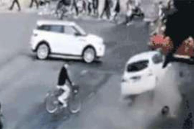 上海大渡河路金沙江路5死7伤交通事故最新进展