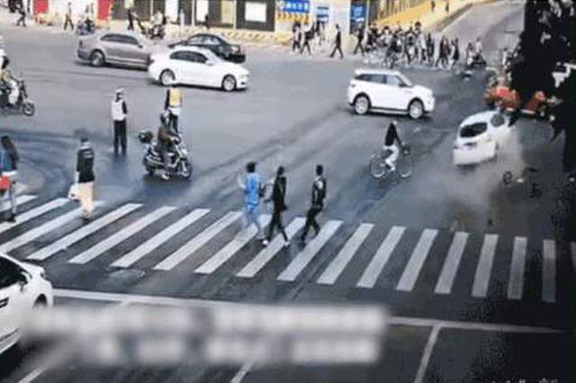 上海大渡河路金沙江路5死7伤交通事故案将择期开庭审理
