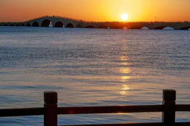 沪苏浙将建联合河湖长机制 纳入47个重点河湖