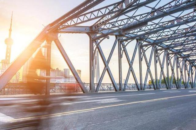 沪将完成10km架空线入地及合杆整治工作 提升城市品质