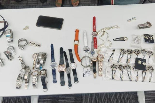 上海警方破首例网红直播带货售假案 抓获犯罪团伙5个