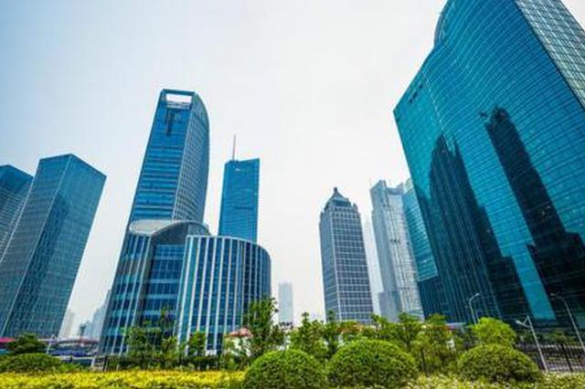 上海创业热度强劲反弹 今年上半年日均新设企业1427户