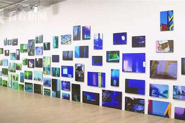 上海新地标西岸艺岛启用 打造艺术品全产业综合体