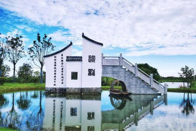 国庆接待了2千名游客 奉贤区迎龙村成全国乡村治理