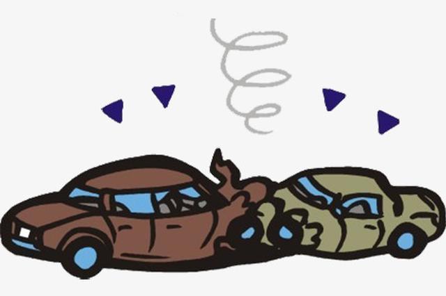 今晨S20外环高速两车追尾 造成一死一伤