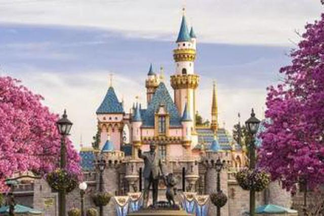 上海迪士尼推出尊长季卡 65周岁及以上游客可多次进园