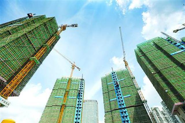 上海楼市金九成色十足 新房和二手房交易量环比持续增长