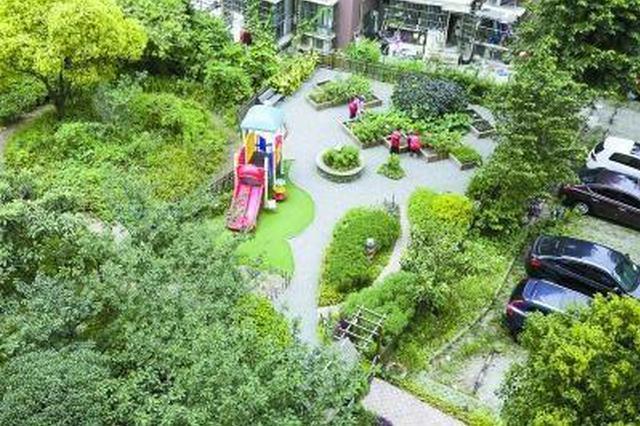 上海推广试点参与式社区规划制度 预计2022年全面推广