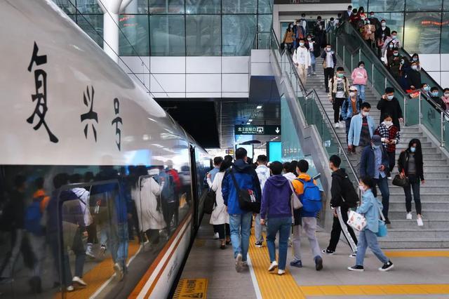 京沪高铁将推服务新举措 包括静音车厢、浮动票价等