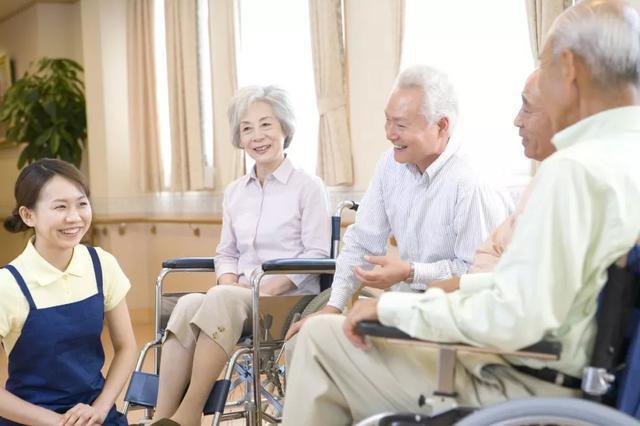 首批57家养老机构名单发布 长三角20城可跨区域养老