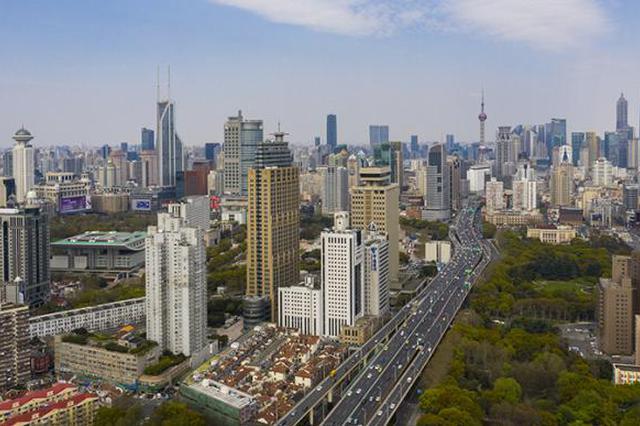 上海市公安局关于调整本市部分道路交通管理措施通告