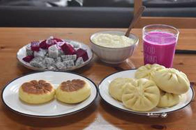上海早餐工程首批60家示范点授牌 让好吃不贵成为潮流