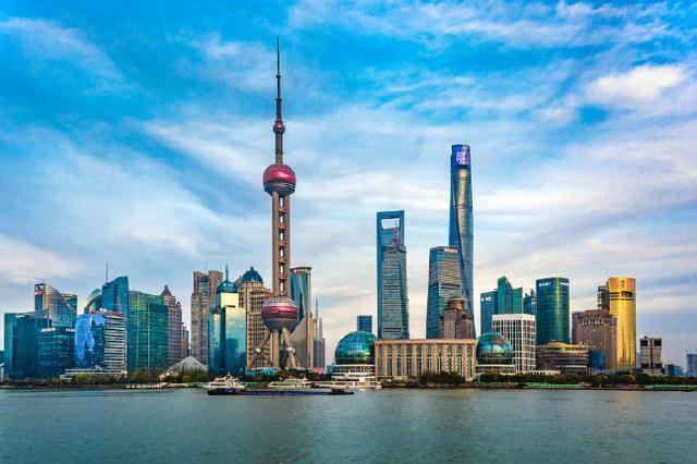 中国城市健康生活报告发布 上海人均期望寿命全国第一