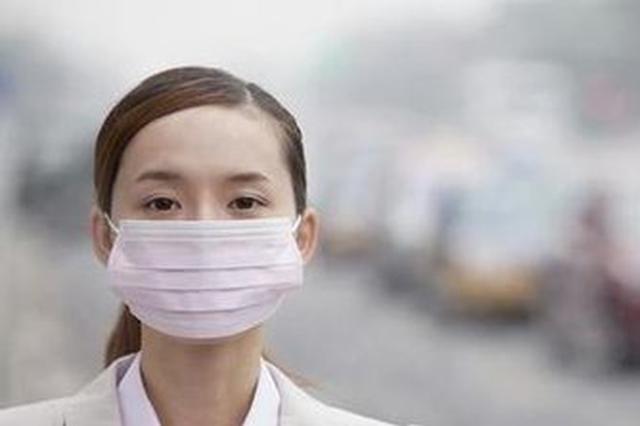 上海市健康促进中心:提高警惕不紧张 个人防护记心