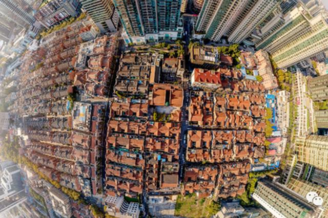 上海张园将迎新变化:全面留存弄堂肌理 开发地下空间