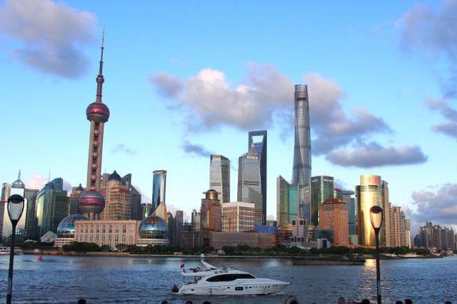 上海本周降雨+冷空气来袭:气温先升后降 好天气将暂别