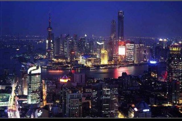 长三角城市群数字文化指数总量全国第一 上海领衔