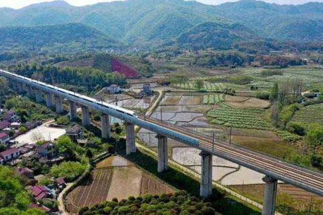 长三角铁路双11运输收官 电商货运量同比增长280%