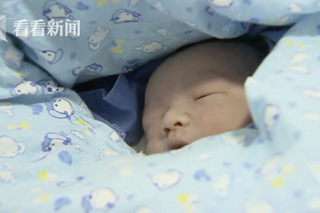 上海周浦明天华城中风险小区迎生命 仨产妇平安诞下宝宝