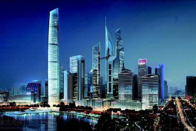 上海前三季度计算机和信息服务贸易逆势增长 出口突破70亿