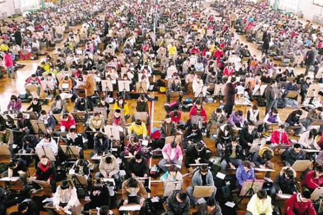 上海高考艺考下周末开启 12月5日首场开考编导类专业