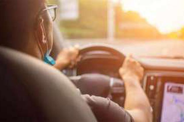 老人学车等同于少食多餐 按实际情况调整练车频次