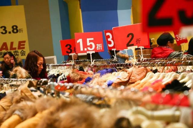 12月一批新规将正式实施 经营者促销不得先提价再折价