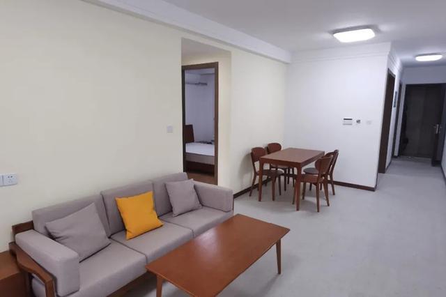 上海建立从一套房一间房到一张床的多层次租赁住房供应体系