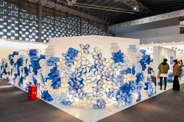 第七届设计上海落下帷幕 诠释当代设计绽放中国力量