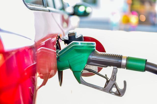 上海92号汽油12月4日起上调0.2元/升 创年内最大涨幅