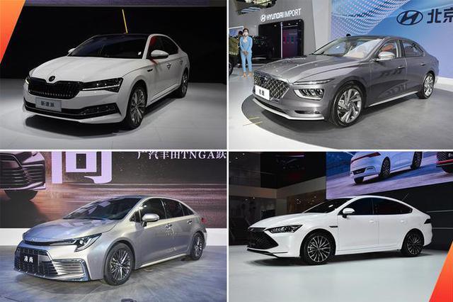 15-20万区间实力派新车 哪款最值得期待