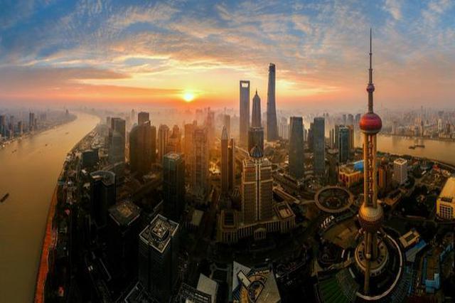 上海64个重大项目集中开工 打响十四五开局发令枪