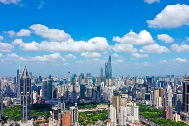 上海交通新基建这样布局 新增500公里开放测试道路