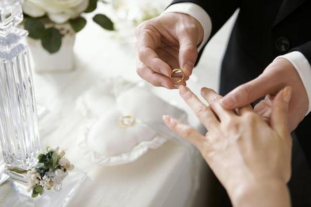 沪籍人口女性平均初婚年龄29.09岁 平均初育年龄30.29岁