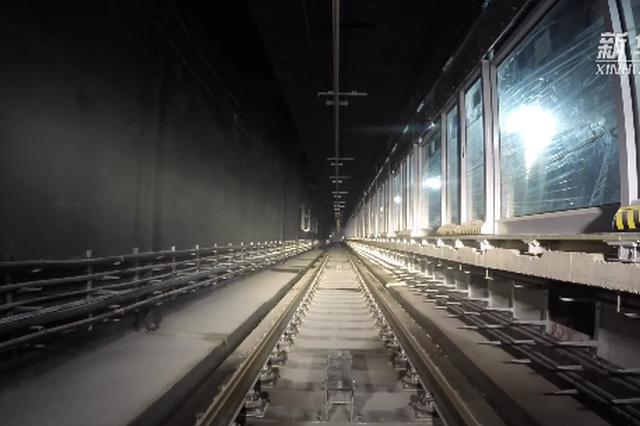 上海地铁问鼎两项世界第一 这波祝福来自世界同行