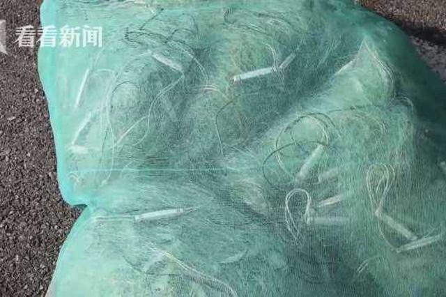 禁捕期顶风作案 上海浦东警方摧毁一非法捕捞团伙