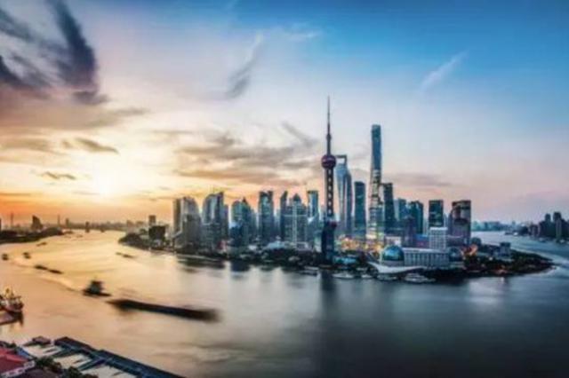 上海十三五生态环境各项目标完成 力争五年实现碳达峰