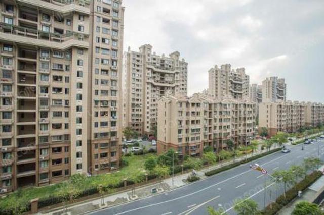 12月上海二手房价格涨幅高于新房 创2016年以来新高