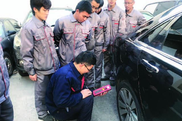 上海探索人才技能对口帮扶新模式 企业出资定向培养老师