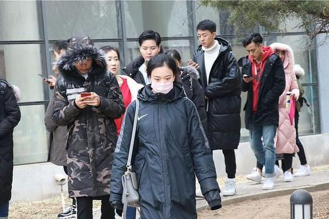 上海高校发布寒假安排 鼓励中高风险地区师生不返乡