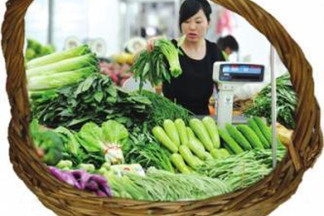 春节上海菜篮子有保障 供应稳定品种丰富运力充足