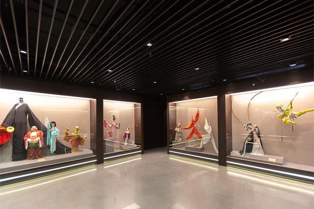 经500多天修缮 上海木偶剧团新馆将于本周末全新亮相