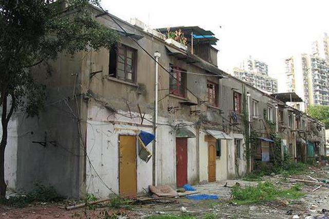今年杨浦成片二级以下旧里全部谢幕 力争完成15000户