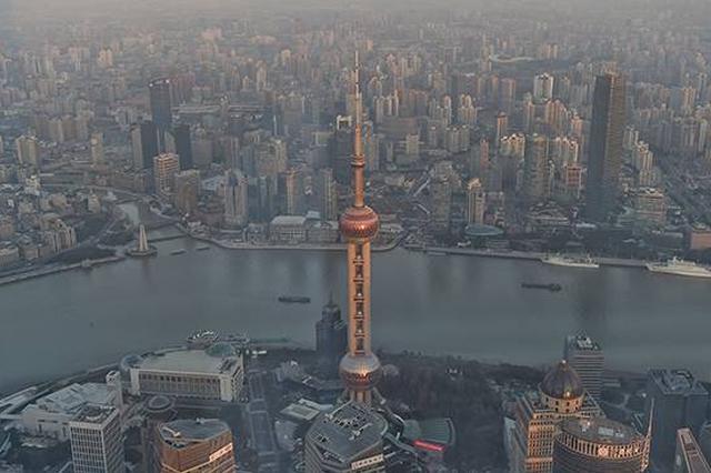 春节期间上海推文旅大餐 快递行业不打烊不休网不积压